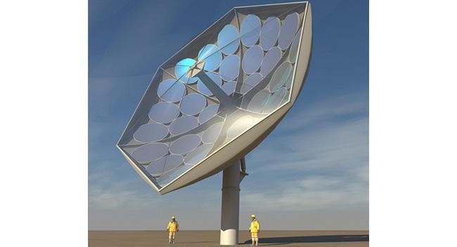 IBM занялась совместной разработкой высокоэффективной фотогальванической системы