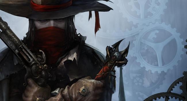Готика плюс стимпанк: The Incredible Adventures of Van Helsing