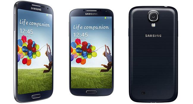 Galaxy S4 стал самым быстро продаваемым смартфоном Samsung