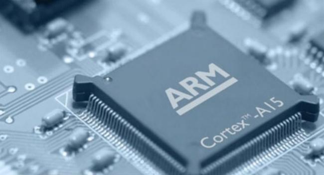 Процессоры ARM: производители и модели