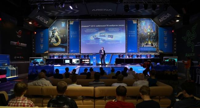 Процессоры Intel Core 4-ого поколения представлены в Украине