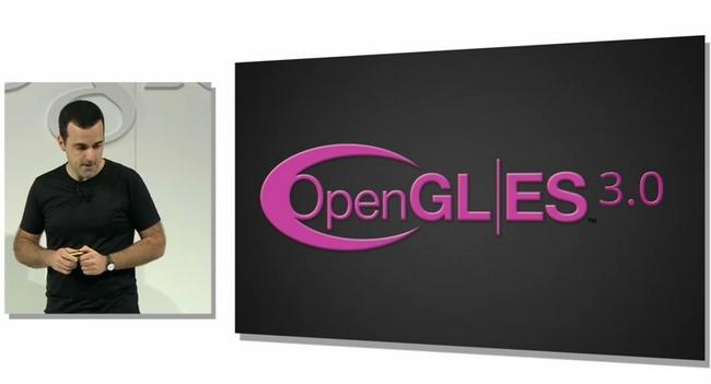 OpenGL-ES3.0 (01)
