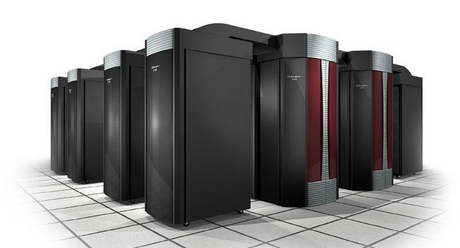 Суперкомпьютеры: почти искусственный интеллект
