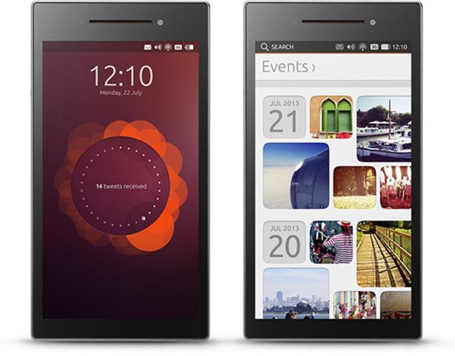 Canonical планирует собрать $32 млн для производства смартфона Ubuntu Edge