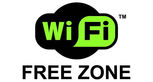 ZN.UA: Бесплатный Wi-Fi в Киеве есть, но не всегда там, где обещали власти