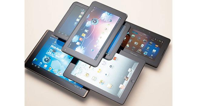 IDC снижает прогноз относительно продаж планшетов в 2013 году