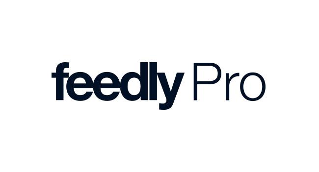 Запущена платная версия сервиса чтения RSS - Feedly Pro