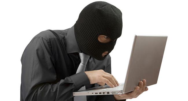В Украине регистрируется все больше мошеннических действий в интернете