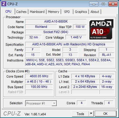 AMD_Richland_6800K_CPU-Z_4600