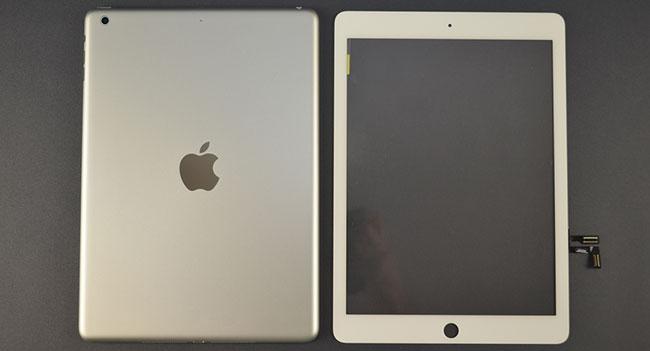 Появились изображения новых планшетов Apple iPad и iPad mini