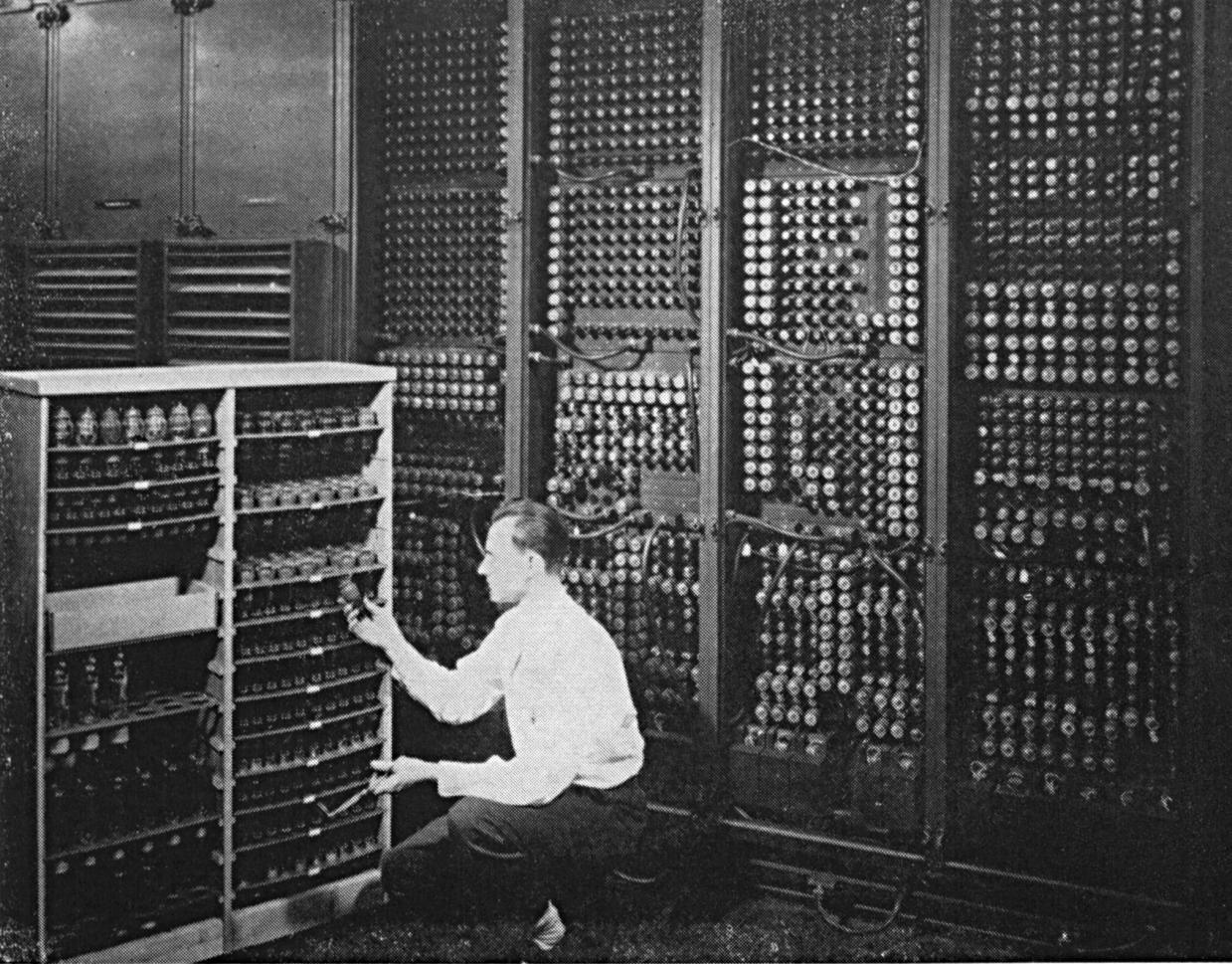 Картинки по запросу история компьютера