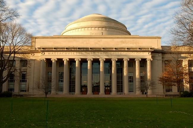 Массачусетский технологический институт подарил миру многих выдающихся личностей