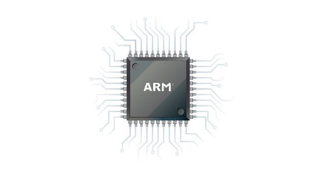 Dell и HP намерены выпускать серверы на базе ARM процессоров