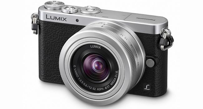 Panasonic анонсировала камеру Lumix DMC-GM1 стандарта Micro Four-Thirds, выполненную в компактном корпусе