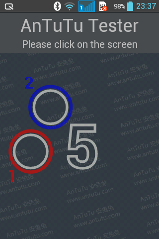 LG Optimus L4 II Screenshots 01