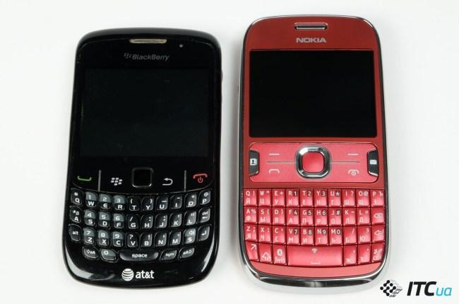 Nokia Asha 302 01