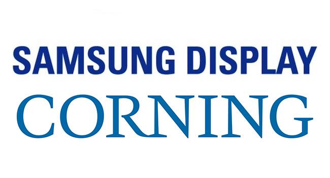 Corning и Samsung Display заключили ряд соглашений