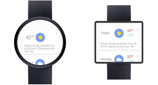 «Умные часы» Google будут тесно интегрированы с Google Now