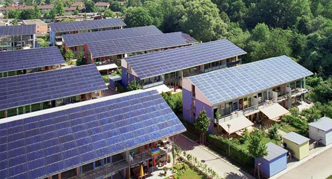 IKEA начала продажи домашних солнечных панелей в Великобритании