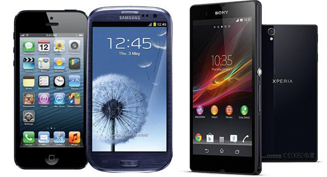 Strategy Analytics: смартфоны на базе Android становятся все более популярными