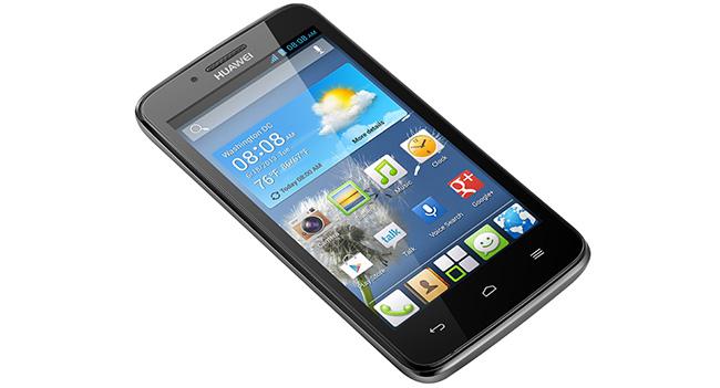 Huawei представляет в Украине смартфон Ascend Y511D с поддержкой двух SIM-карт