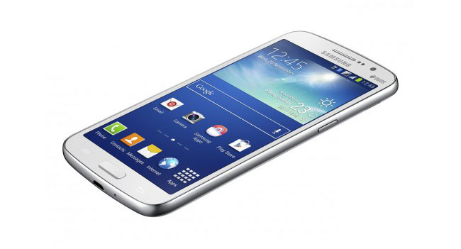 Samsung анонсировала смартфон Galaxy Grand 2 с 5,25-дюймовым дисплеем