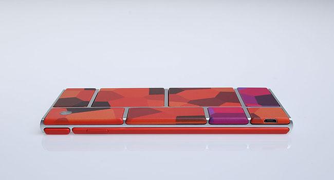 Motorola и 3D Systems заключили соглашение относительно развития модульных смартфонов Ara