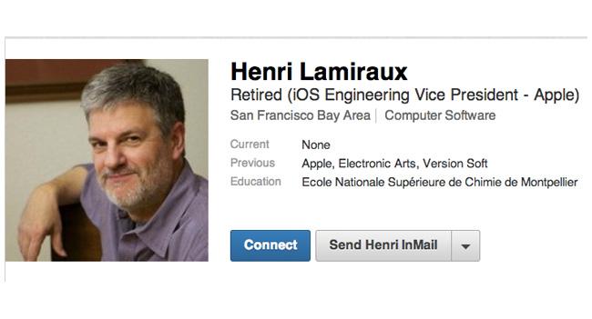 Из Apple ушел вице-президент по разработке iOS