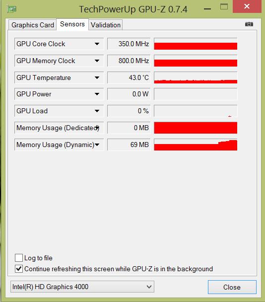 Dell_XPS_18_GPU-Z_idle