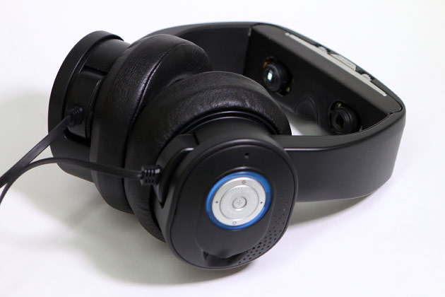 Прототип носимого дисплея Glyph будет показан на CES 2014