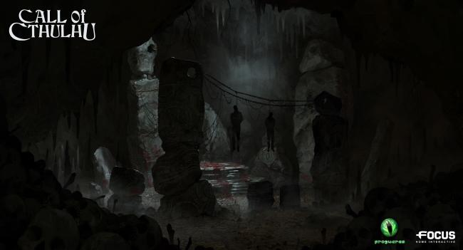 Киевская Frogwares разрабатывает игру Call of Cthulhu