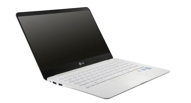 LG представила на CES 2014 ряд новых компьютерных систем