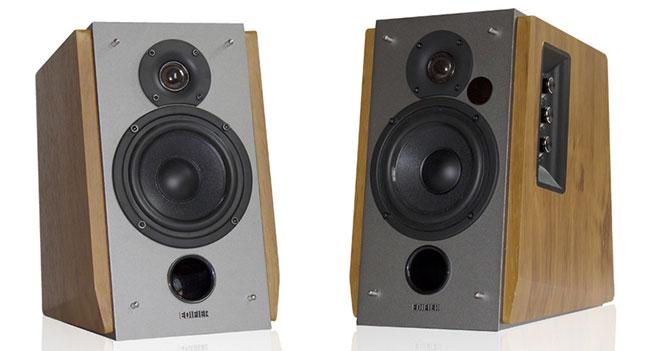 Edifier выпустила акустическую систему Studio R1600TIII формата 2.0