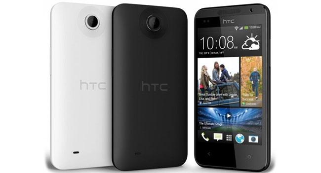 HTC подготовила к выпуску смартфон Desire 310 с 4-ядерным чипом MediaTek