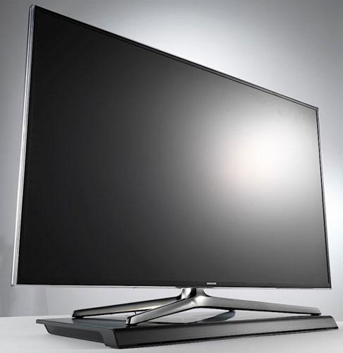 Samsung привезла на CES 2014 новые акустические системы