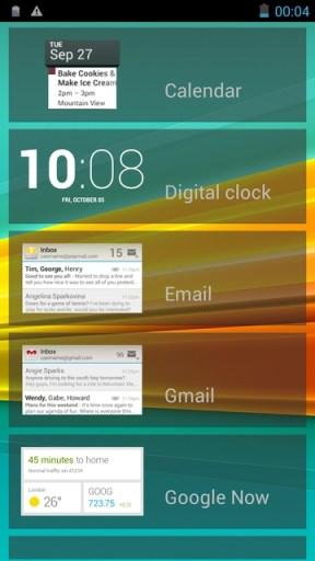 THL T100S Screenshots 01