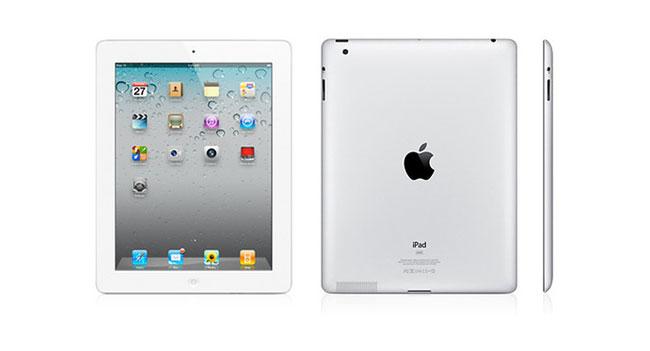 Apple снимает с производства планшет iPad 2