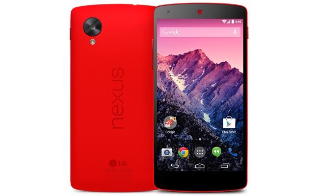 red-nexus5