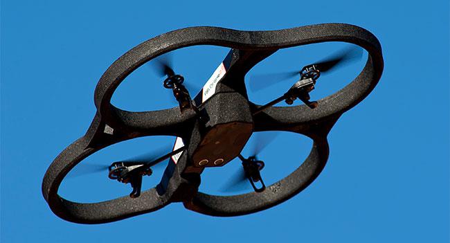 Судья постановил, что коммерческие использование дронов является легальным