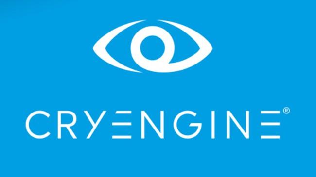 cry-engine