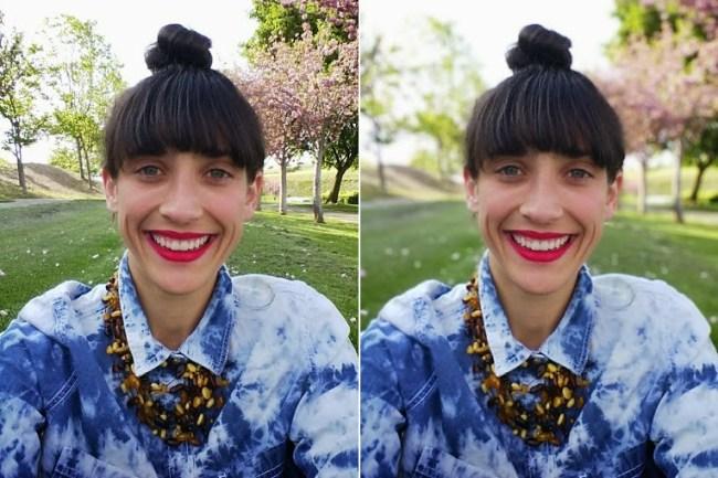 Lens Blur - Rachel Been - noblur