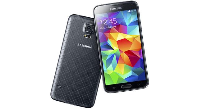 DisplayMate Technologies: У Samsung Galaxy S5 лучший из когда-либо протестированных дисплеев для смартфонов