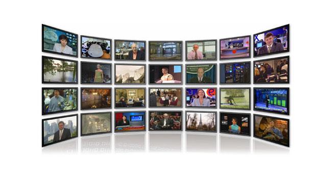 В Украине хотят построить вторую национальную цифровую эфирную сеть