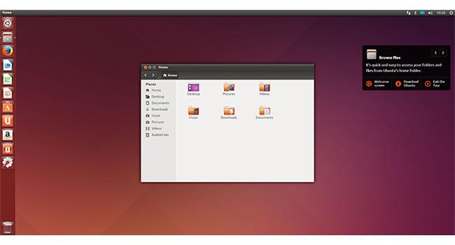 Вышла версия Ubuntu 14.04 LTS