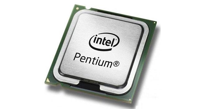 Intel выпустит «юбилейный» процессор Pentium G3258 с разблокированным множителем