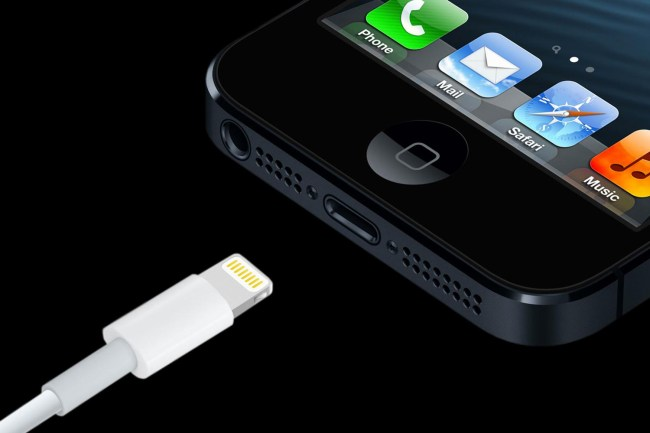 Apple-lightning-connected-headphones