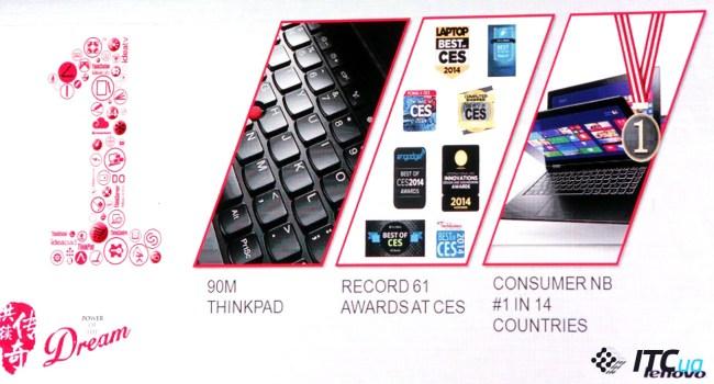 Lenovo Story