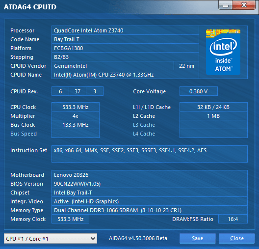 Lenovo_Miix2_8inch_cpuid