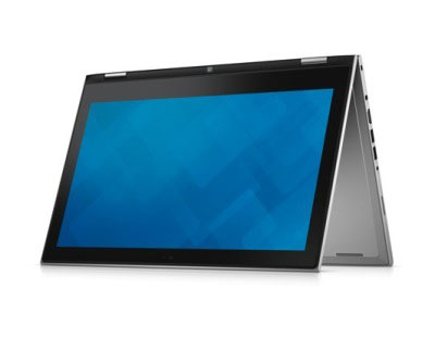 Dell подготовила два доступных трансформируемых ноутбука с Windows