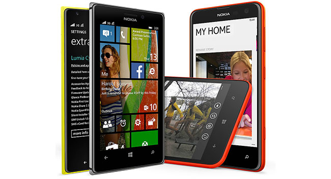 Microsoft приступила к распространению обновления Lumia Cyan с Windows Phone 8.1